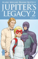 Jupiter S Legacy Vol  2  3  Of 5