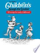 Children s Songs for Guitar
