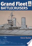 Grand Fleet Battlecruisers