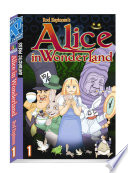 New Alice In Wonderland : a talking rabbit down a...