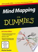 Mind Mapping f  r Dummies