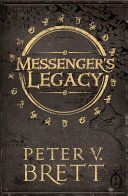 Messenger's Legacy : the demon cycle from bestselling fantasy author...