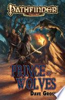 download ebook pathfinder tales: prince of wolves pdf epub