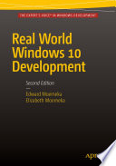 Real World Windows 10 Development