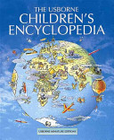 The Usborne Children s Encyclopedia
