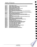 Kootenai National Forest N F Fortine Project book