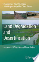 Land Degradation and Desertification  Assessment  Mitigation and Remediation