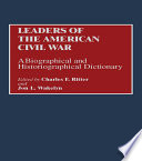 Leaders of the American Civil War