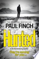 Hunted  Detective Mark Heckenburg  Book 5