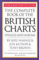 The Complete Book of the British Charts