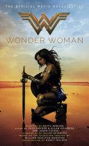 download ebook wonder woman: the official movie novelization pdf epub