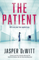 Book The Patient