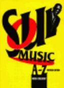 Soul Music A Z