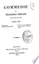 Commedie di Francesco Cerlone napolitano tomo primo   22