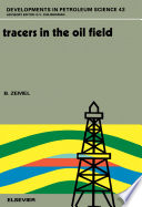 Tracers in the Oil Field