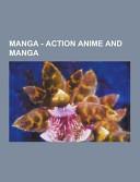 Manga - Action Anime and Manga