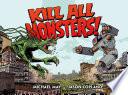 Kill All Monsters Omnibus
