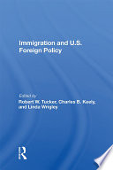 Immigration And U.s. Foreign Policy