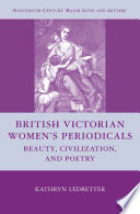 British Victorian Women s Periodicals