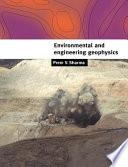 Environmental and Engineering Geophysics