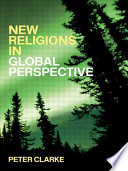 New Religions in Global Perspective