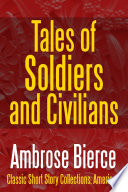 download ebook tales of soldiers and civilians -the collected works of ambrose bierce vol. ii pdf epub