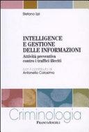Intelligence e gestione delle informazioni