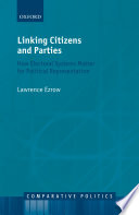Linking Citizens and Parties