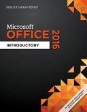 Shelly Cashman Microsoft Office 2016