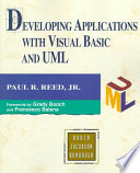 Developing Applications with Visual Basic and UML