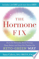 The Hormone Fix