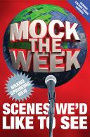Mock the Week  Brand Spanking New Scenes We d Like to See