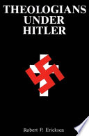 Theologians Under Hitler