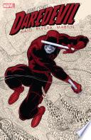 Daredevil By Mark Waid Vol 1