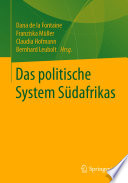 Das politische System S  dafrikas