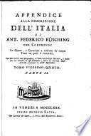 Nuova geografia  tradotta in lingua toscana da Gaudioso Jagemann