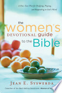 The Women s Devotional Guide to Bible