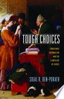 Tough Choices book