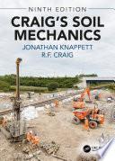 Craig S Soil Mechanics