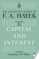 Capital and Interest The Writings Collected In Capital And Interest See