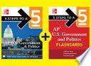 5 Steps to a 5 AP U S  Government and Politics
