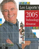 Leo Laporte's 2005 Technology Almanac