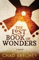 The Lost Book of Wonders