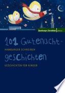 101 Gutenachtgeschichten   Hamburger schreiben Geschichten f  r Kinder
