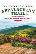 Nature of the Appalachian Trail Book