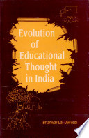 Evolution of educational thought in India