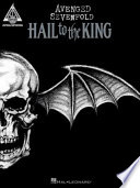 download ebook avenged sevenfold - hail to the king songbook pdf epub