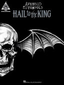 Avenged Sevenfold Hail To The King Songbook