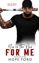 You re The One For Me Book PDF