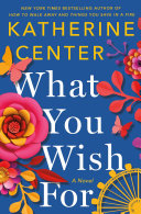 Book What You Wish For